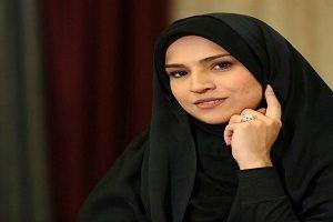 پست زهرا چخماقی خبرنگار ایرانی درباره ویزای اربعین