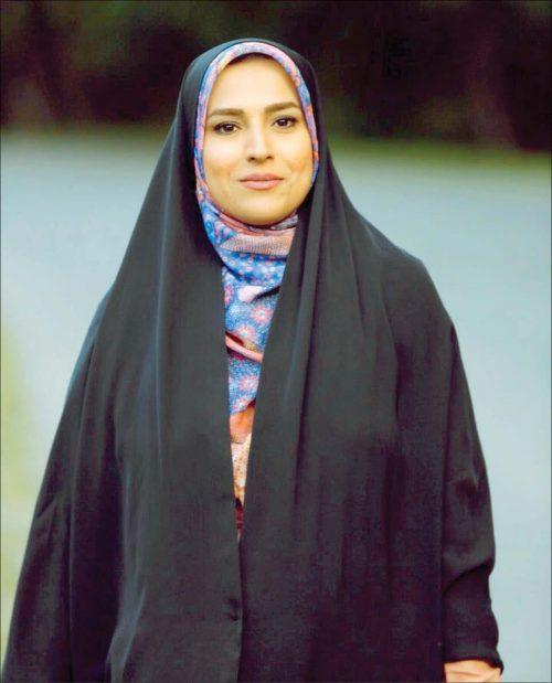 زهرا چخماقی خبرنگار