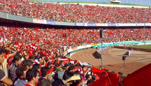 بررسی ظرفیت ورزشگاههای لیگ برتری/ وطنی چندمین استادیوم ایران؟
