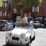 مراسم عروسی توماس اولاند پسر رئیس جمهور سابق فرانسه