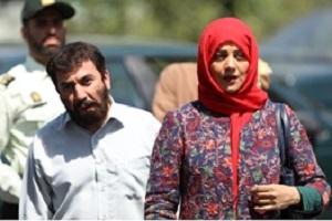 پوشش متفاوت شبنم مقدمی در فیلم سینمایی زهرمار