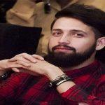 عزاداری محسن افشانی در حسینیه جماران!