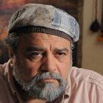 محمدرضا شریفی نیا در نقش روحانی در یک فیلم جدید