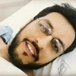 واکنش کاربران به درگذشت محمد تولایی طلبه جوان مشهدی