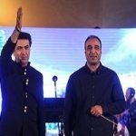 برگزاری کنسرت رایگان محمد معتمدی در تهران