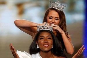 نیا ایمانی برنده مسابقه دختر شایسته سال ۲۰۱۹
