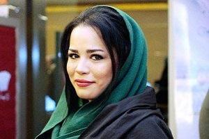 تبریک ملیکا شریفی نیا بازیگر ایرانی به باجذبهترین پسرعمه دنیا