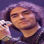 نقش رضا یزدانی خواننده ایرانی در یک فیلم جدید