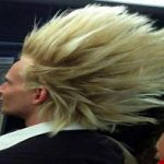 مدل موهای عجیب و غریب که شاید تاکنون ندیده باشید