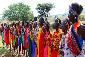 ماجرای جالب از حضور توریست های آفریقایی در چین
