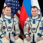 تفاوت حقوق فضانوردان روسی و آمریکایی
