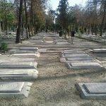 مرده شور برقی هم به شهر مشهد رسید!