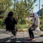 سرای مهر خانهای اَمن برای زنان معتاد و کارتُنخواب