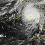 طوفان شدید و سهمگینی وارد آمریکا شد
