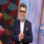 عذرخواهی رضا رشیدپور به دلیل دعوت از مهمان برنامه اش