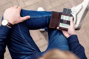 کیف پول جیبی هوشمندی که هرگز گم نمی شود
