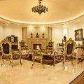 قیمت رهن و اجاره آپارتمان های لاکچری در شهر تهران