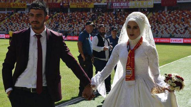 مراسم عجیب ازدواج