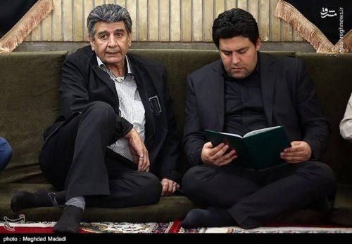 مرحوم صادق عبداللهی