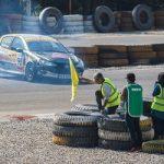 مسابقات اتومبیلرانی قهرمانی کشور در پیست آزادی