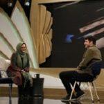 کنایه تند لاله صبوری بازیگر تلوزیون به مهران مدیری