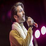 «پلیبک»خوانی حمید هیراد خواننده ایرانی تأیید شد