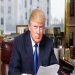 ترامپ بازگشت تمامی تحریمهای رفعشده علیه ایران را اعلام کرد