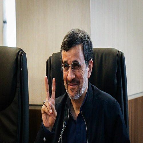 توئیت احمدینژاد برای تبریک قهرمانی یک تیم بیسبال خارجی