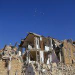 تصاویری از خسارت های زلزله ۶٫۴ ریشتری در سرپل ذهاب
