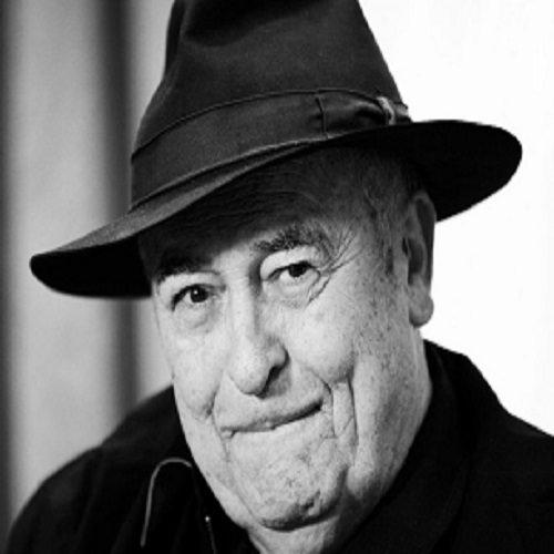 برناردو برتولوچی کارگردان معروف دار فانی را وداع گفت