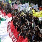 دعوای امام جمعه با بخشدار در مراسم ۱۳ آبان در اندیمشک