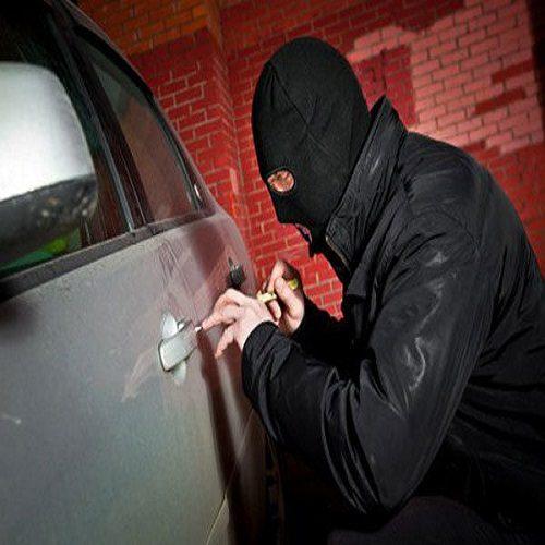 پسر خاله هایی که اقدام به ۱۰۰ فقره سرقت لوازم خودرو کردند