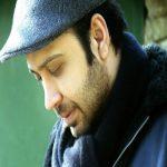 عکس محسن چاوشی با ظاهری بسیار عجیب!