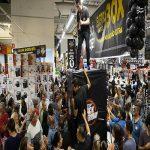 تصاویری از وضعیت فروشگاه های جهان در جمعه سیاه
