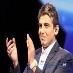 اجرای بد حمید گودرزی در ویژه برنامه شب یلدا