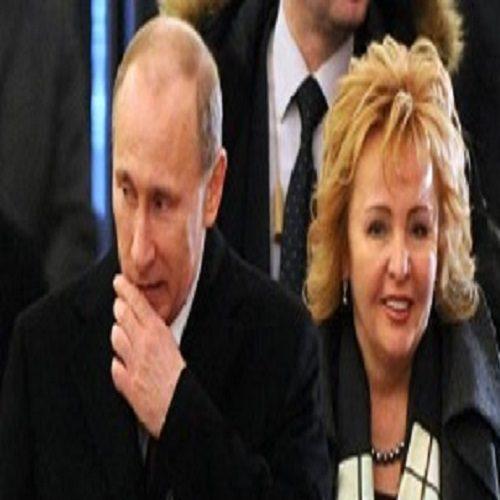 همسر سابق پوتین با چه کسی ازدواج کرد؟