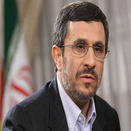 استقبال غیر منتظره و عجیب از احمدی نژاد در گیلان + تصاویر