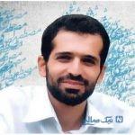 تصاویر مراسم سالگرد شهید احمدی روشن