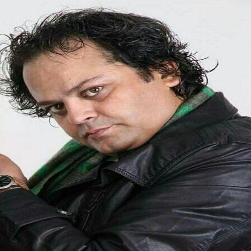 حضور هنرمندان در مراسم تشییع پیکر پیام صابری
