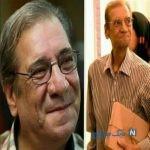 دیدار جمعی از بازیگران با حسین محباهری
