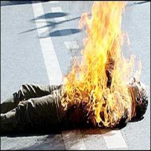 پلیس در تعقیب شروری که مردم تهران را آتش میزند!