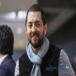 بهرام رادان در کنار بازیگر خارجی فیلم سینمایی ایده اصلی