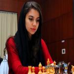 سارا خادم الشریعه شطرنج باز ایرانی قهرمان جهان شد