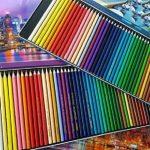 مداد رنگی آلمانی به قیمت سه و نیم میلیون تومان!!!