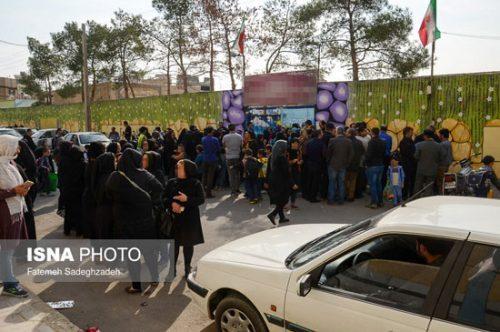 دانش آموزان اصفهانی