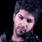 چشم چپ خواننده سرشناس ایرانی نابینا شد ! / عکس
