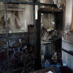 سومین دانش آموز مصدوم آتش سوزی در زاهدان درگذشت!