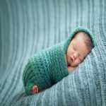 نوزاد ۸ ماهه قربانی خشم مربی مهد کودک !