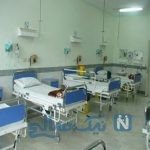 تصاویری از همراهان متفاوت یک بیمار در بیمارستان!