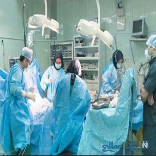 هنرمندی که حین عمل جراحی مغز ۶ ساعت گیتار نواخت!